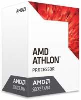 AMD Athlon 240GE processor 3,5 GHz Box 4 MB L3