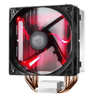Cooler Master Hyper 212 LED Processor Koeler