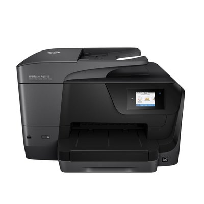 HP OfficeJet Pro Pro 8710 All-in-One printer
