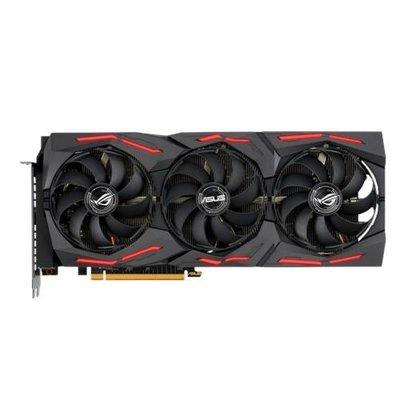 ASUS ROG -STRIX-RX5700XT-O8G-GAMING Radeon RX 5700 XT 8 GB GDDR6