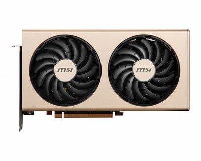 MSI V381-001R videokaart Radeon RX 5700 XT 8 GB GDDR6