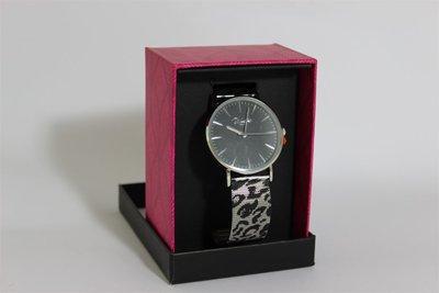 Di Lusso dames horloge - Animal