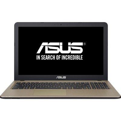 Asus X540UA 15.6 F-HD /  i3-7020U  / 4GB / 240GB SSD / W10