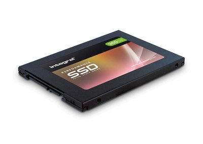 "Integral INSSD960GS625P5 internal solid state drive 2.5"" 960 GB SATA III TLC"