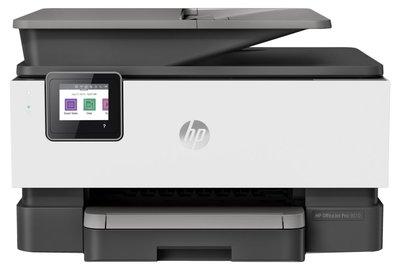 HP OfficeJet Pro 9010 Thermische inkjet 4800 x 1200 DPI 22 ppm A4 Wi-Fi
