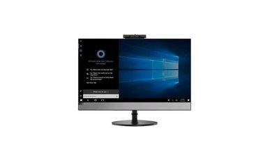 Lenovo AIO V530 21.5 F-HD I5 8400T 8GB 1TB+256GB NVME W10/ WIT