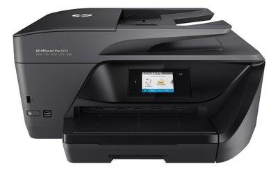 HP OfficeJet Pro 6970 Thermische inkjet 600 x 1200 DPI 20 ppm A4 Wi-Fi
