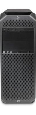 HP Z6 G4 8C XEON S4108 / 32GB / 1TB / DVDRW / W10P