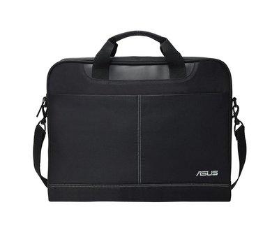 """Asus Notebook Bag 16"""" Nereus Carrybag black"""