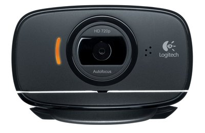 Logitech Ret. Webcam C525 HD
