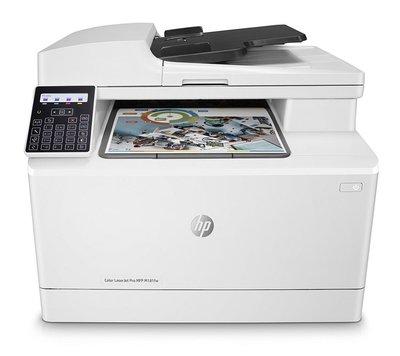 HP Color LaserJet Pro M181fw Laser 600 x 600 DPI 16 ppm A4 Wi-Fi