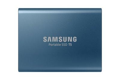 Samsung MU-PA250B 250 GB Blauw