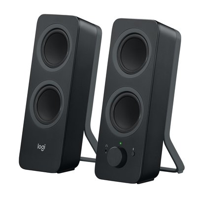Logitech Z207 Bluetooth-computerspeakers
