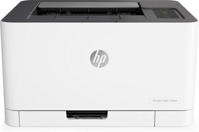 HP Color Laser 150nw Kleur 600 x 600 DPI A4 Wi-Fi