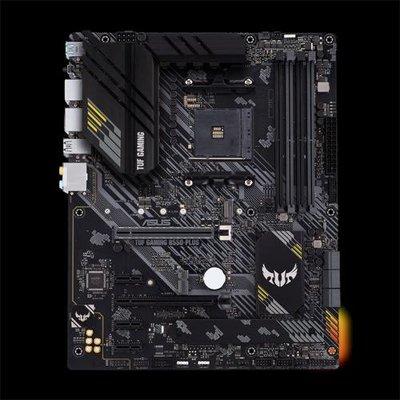 ASUS TUF Gaming B550-PLUS AMD B550 Socket AM4 ATX