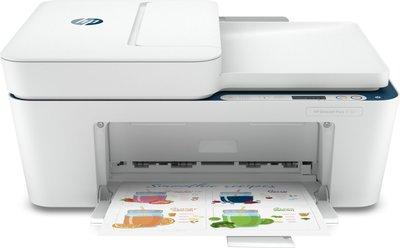 HP DeskJet Plus 4130 Thermische inkjet A4 4800 x 1200 DPI 8,5 ppm Wifi
