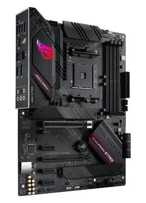 ASUS ROG STRIX B550-F GAMING AMD B550 Socket AM4 ATX