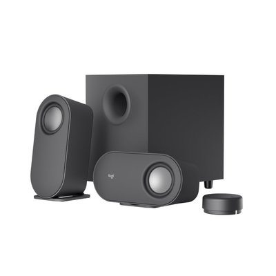 Logitech Z407 Speakerset 2.1 80W