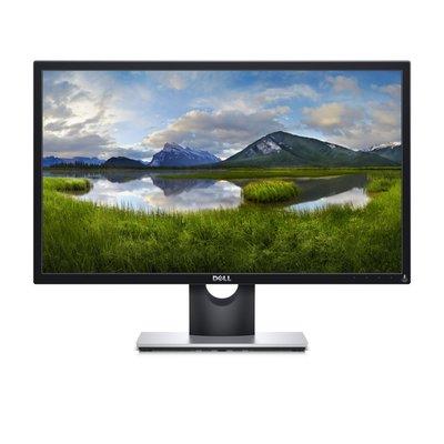 Mon Dell 24inch / F-HD / VGA / HDMI