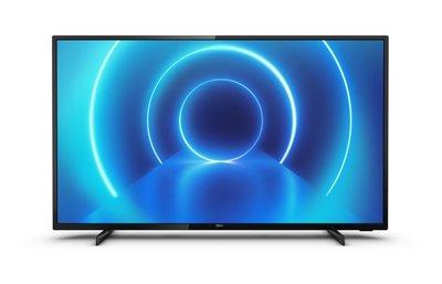 "Philips 4K Ultra HD 50"" Smart TV / Wi-Fi / HDR"