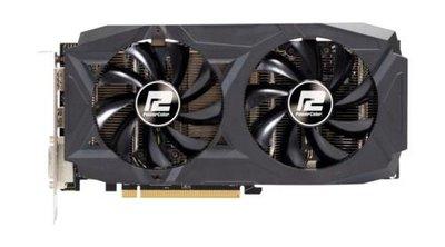 PowerColor Red Dragon AXRX 580 8GBD5-DHDV2/OC AMD Radeon RX 580 8 GB GDDR5