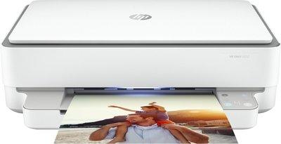 HP Envy 6032 AiO / WiFi
