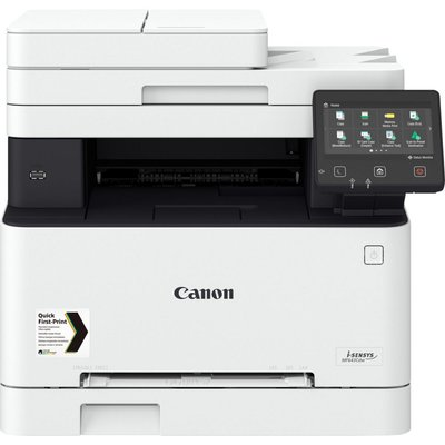 Canon i-SENSYS MF643Cdw Laser A4 1200 x 1200 DPI 21 ppm Wi-Fi