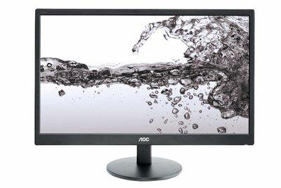 MON AOC E2270swn 21.5inch / LED / VGA /   / FULL-HD