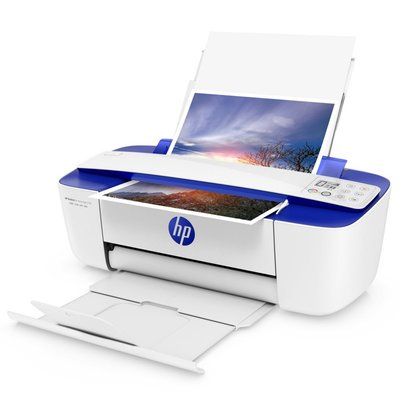 HP Deskjet Printer 3790 AiO / Color / WiFi