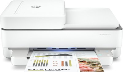 HP ENVY Pro 6420 Thermische inkjet A4 4800 x 1200 DPI 10 ppm Wi-Fi