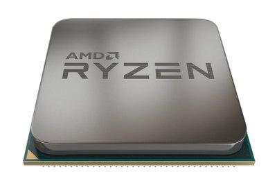 CPU AMD Ryzen 5 3600X / 6core / AM4 / / 3.8-4.4GHz / Boxed