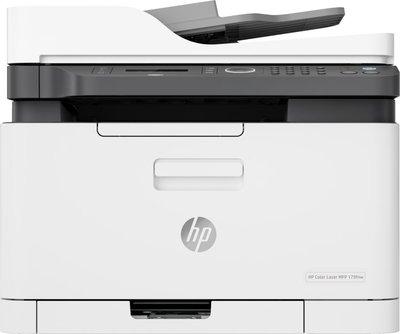 HP Color Laser 179fnw A4 600 x 600 DPI 18 ppm Wifi