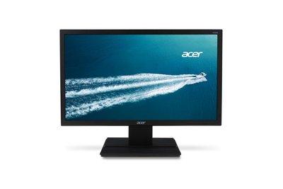 """Acer V6 V226HQL 54,6 cm (21.5"""") 1920 x 1080 Pixels Full HD Zwart"""