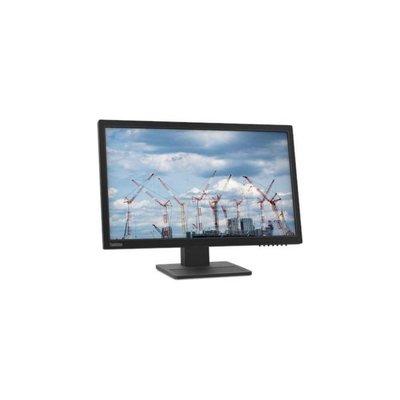 Mon Lenovo E22-20 21.5 / F-HD / VGA / HDMI / DP/ PIVOT
