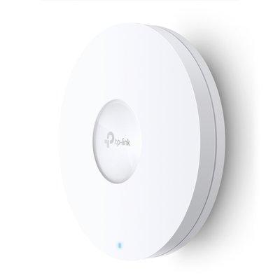 TP-LINK EAP620 HD draadloos toegangspunt (WAP) 1800 Mbit/s Wit Power over Ethernet (PoE)