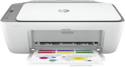 HP DeskJet 2721 Thermische inkjet A4 4800 x 1200 DPI 7,5 ppm Wifi