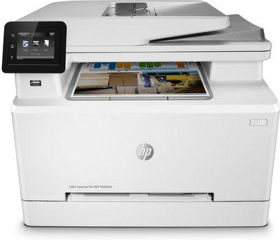 HP Color LaserJet Pro M282nw Laser A4 600 x 600 DPI 21 ppm Wifi