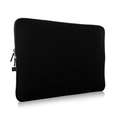 """V7 CSE14-BLK-3E notebooktas 35,8 cm (14.1"""") Opbergmap/sleeve Zwart"""