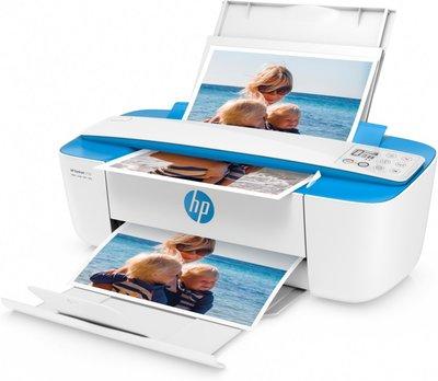 HP DeskJet 3760 Thermische inkjet A4 1200 x 1200 DPI 19 ppm Wifi