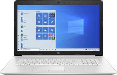 HP 17-BY 17.3 F-HD / i5-10210U / 8GB / 512GB / MX530 2GB / W10H / AZERTY BELGIE