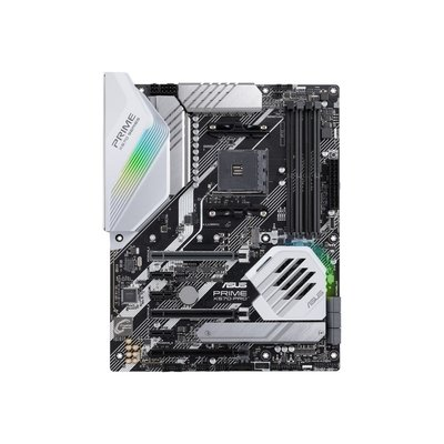 ASUS PRIME X570-PRO AMD X570 Socket AM4 ATX