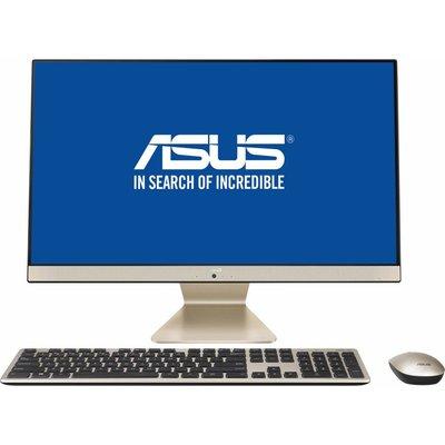 Asus AIO V241EAK 23.6  F-HD / i3-1115G4 / 8GB / 256GB / W10P/ RETURNED