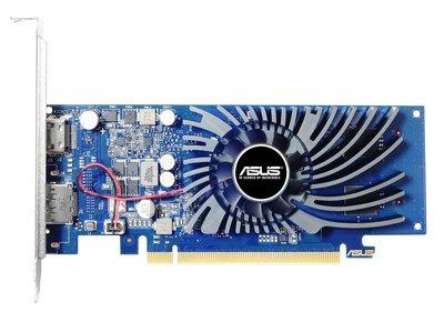 VGA Asus GT1030-2G-BRK GTX 1030 2GB GDDR5 Displ. HDMI/ RENEW