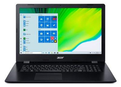 Acer Aspire 3 A317 17.3 HD i5 1035G1 8GB / 256GB / W10H /AZERTY BELGIE