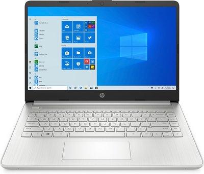 HP 14S-DQ2125ND / 14.0 F-HD / i5-1135G7 / 8GB / 256GB W10H/ REFURB