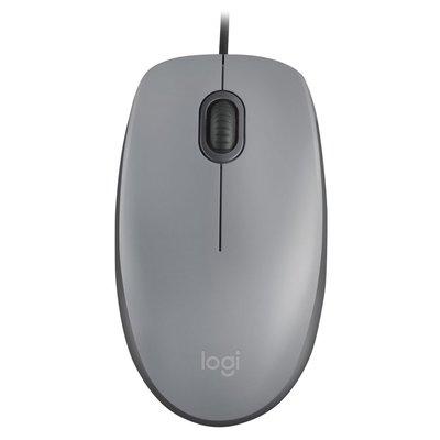 Logitech M110 Silent