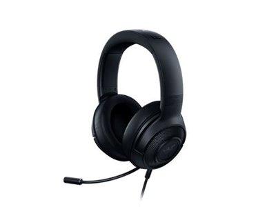 Razer Kraken X lite (Black) Headset 3.5mm plug/ RETURNED