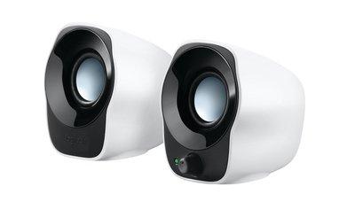 Logitech Ret. Z120 Stereo Speakers REFURB