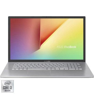 ASUS X712 / 17.3 HD/ i3-10110U / 8GB / 1TB+ 256GB / W11P
