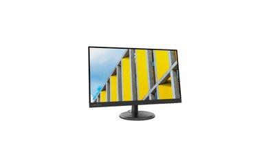 """Lenovo D27-30 68,6 cm (27"""") 1920 x 1080 Pixels Full HD LCD Zwart"""